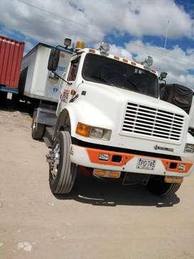 Papeles al día, vehículo en buen estado. Internacional modelo 2004
