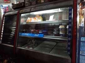 Vendo frigorífico de 4 bandejas