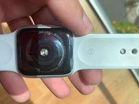 Apple Watch serie 4, 40 mm. GARANTÍA CON ISHOP. Menos de 1 año de uso (comprado el 24 de junio de 2019).