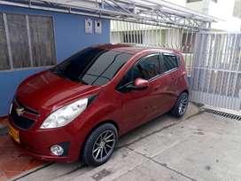 VENDO SPARK GT 2013