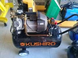 compresor kushiro