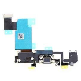 FLEX MICROFONO IPHONE 6 PLUS / 6S PLUS INCLUYE INSTALACION