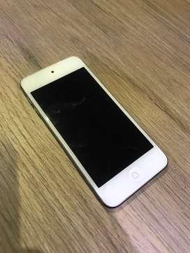iPod 5a generacion para repuestos.
