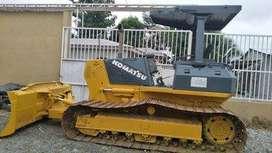 tractor de maquinaria pesada