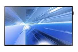 Televisor Samsung 40 Pulgadas Db40e