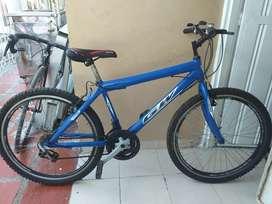 Vendo bicicleta 26