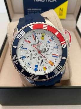 Reloj Nautica NAPWHC005 para caballero