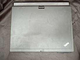 PORTATIL Lenovo Tablet X201 Tactil  Thinkpad