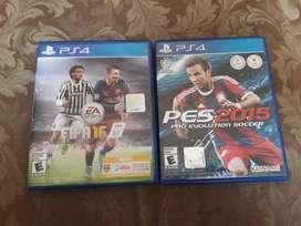 Ps4 Games 30c/u