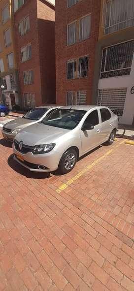 Renault logan polar