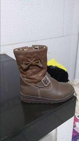 Zapatos para invierno