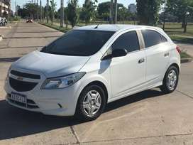 Chevrolet onix ls plus 2018