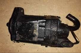 Bomba Hidráulica Alta Presión Modelo L94 K94 y K310