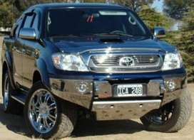 Bumper para Toyota