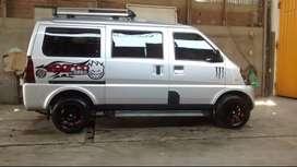 Chevrolet N300  full