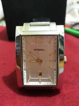 Reloj Fossil Fs4207 negociable de cegunda