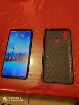 Vendo Celular Xiaomi Mi Max 3