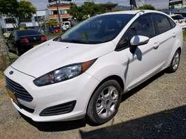 Ford Fiesta Automático Sunroof 2015 - Pereira