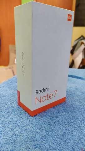 Xiaomi redmi note 7 10/10..poco tiempo de usoo