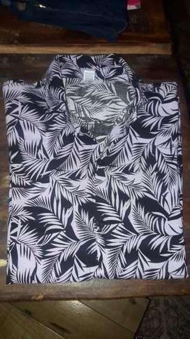 Vendo camisa talle L
