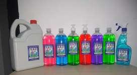 G&D productos de limpieza