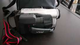 Video grabadora jvc