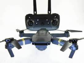 **Dron Recreativo E-58 WI-FI**