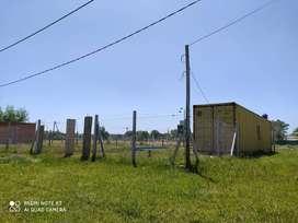 Terreno Lote Container