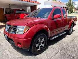 Pick Up nissan frontier