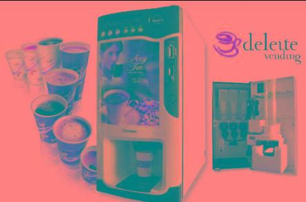 EXPENDEDORAS DE CAFE 0