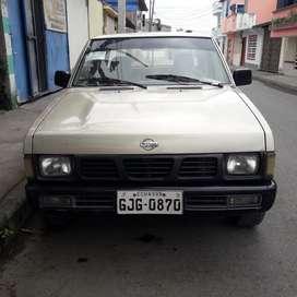 Nissan - Urvan 1995