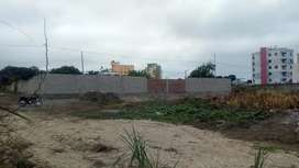 3000 m2..terreno en Tonsupa- Atacames