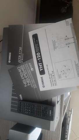 Vendo Amplificador Yamaha