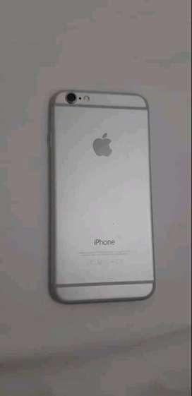 Iphone 6s exelente estado de 10 a 10