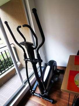 Vendo Eliptica sport fitness pro