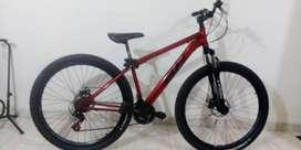 Bicicleta BH29 negociable