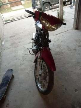 Motocileta