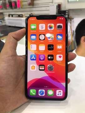 Iphone X de 256gb