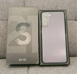Samsung  de 120 Hz Video 4k S21 Ultrawide de 12 Mp Dynamic