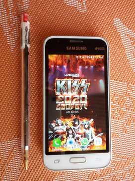 Samsung j1 Mini como nuevo