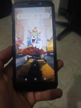 Motorola / moto e4 Play