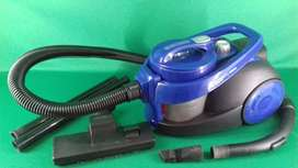 Aspiradora black and decker 1600 watts