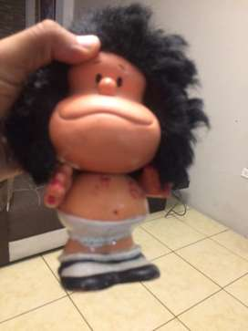 Muñeca mafalda original