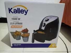 Airfryer kalley nuevo