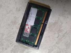 Memoria ram para portátil ddr3 kingston