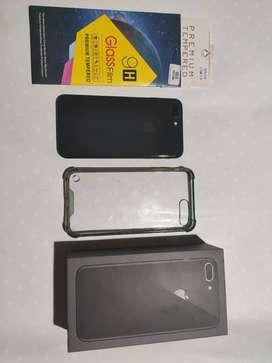 Vendo Iphone 8 Plus 64gb Space Gray
