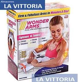 Wonder Arms Ejercitador