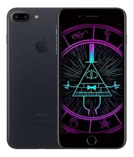 iPhone 7 Plus 32gb Libres Originales Garantia 4g Lte Dimm
