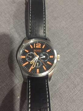 RELOJ  HUGO BOSS PARIS