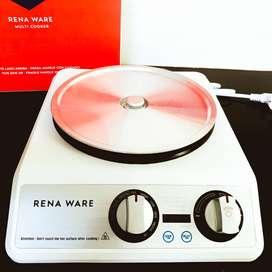 Rena Ware Multi Cooker - Cocina de induccion